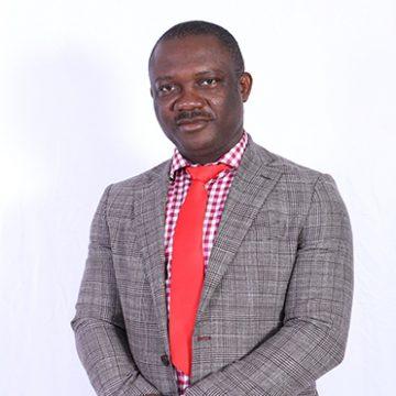 Mr. Joseph Okpara - RUHE Global International Exams Expect